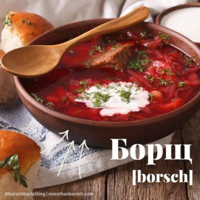borsch image