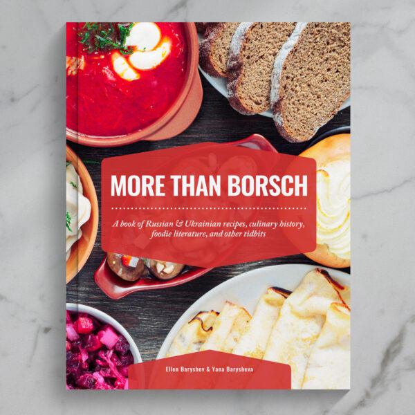 More Than Borsch